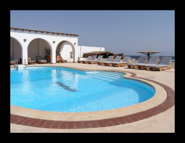 Blue Beach Club, Dahab, Egypt, Egypt bed and breakfasts and hotels