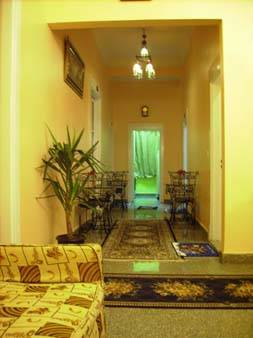 Brothers Hotel, Cairo, Egypt, experience world cultures when you book with HostelTraveler.com in Cairo
