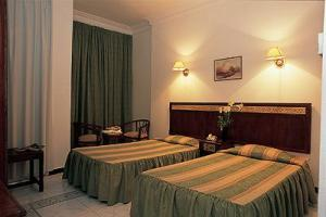 Cairo Center Hotel, Cairo, Egypt, hostels in UNESCO World Heritage Sites in Cairo