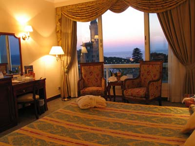 Cairo City Center Hotel, Cairo, Egypt, the most trusted reviews about bed & breakfasts in Cairo