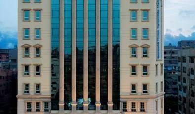 Barcelo Cairo Pyramids Hotel 8 fotografie