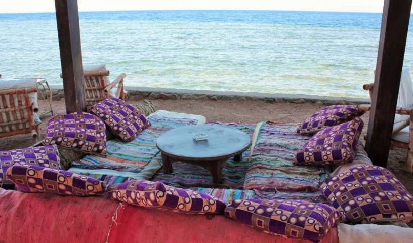 Dahab Bay Hotel, bed & breakfasts and places to visit for antiques and antique fairs in Jan?b S?n??, Egypt 41 photos