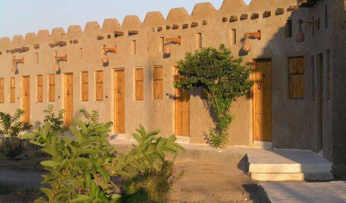Desert Rose Eco Lodge -  Badahl 15 photos