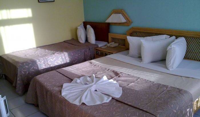 Gaddis Hotel, Suites and Apartments - Get cheap hostel rates and check availability in Qina 19 photos