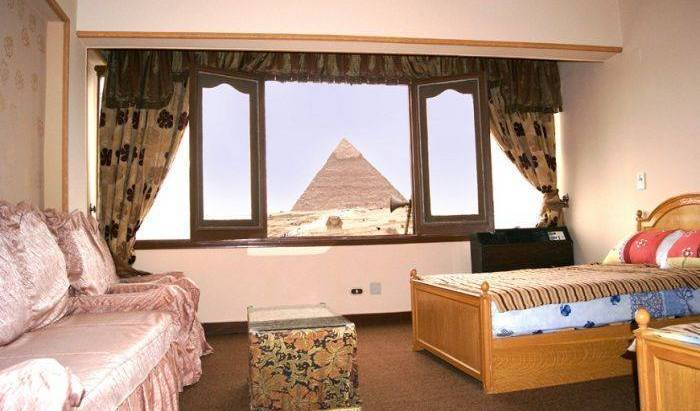 Guardian Guest House - Search available rooms and beds for hostel and hotel reservations in Al Haram 16 photos