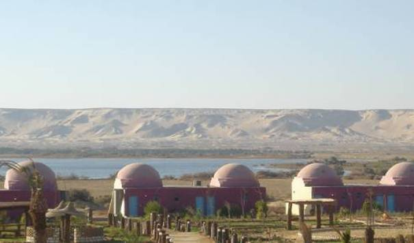 Minamar Hotel, Al W?d? al Jad?d, Egypt bed and breakfasts and hotels 3 photos