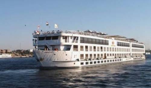 Safari Boat, fast online booking in Qin?, Egypt 8 photos
