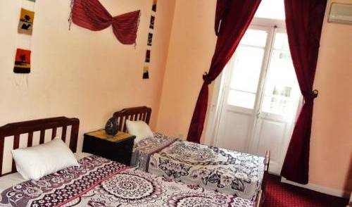 The Australian Hostel - Search available rooms and beds for hostel and hotel reservations in Cairo 9 photos