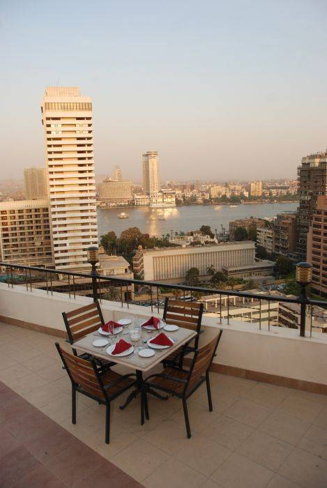 El Tonsy Hotel, Cairo, Egypt, Egypt hostels and hotels