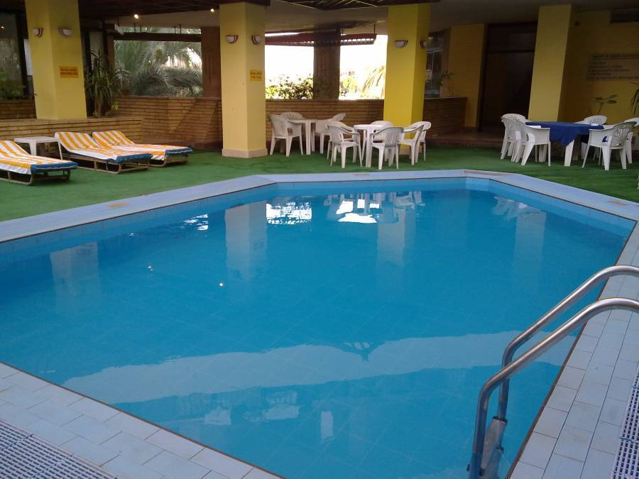 Gaddis Hotel, Suites and Apartments, Luxor, Egypt, Egypt bed and breakfasts and hotels