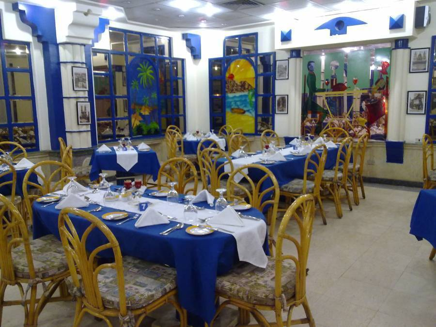 Gaddis Hotel, Suites and Apartments, Luxor, Egypt, adult vacations and destinations in Luxor