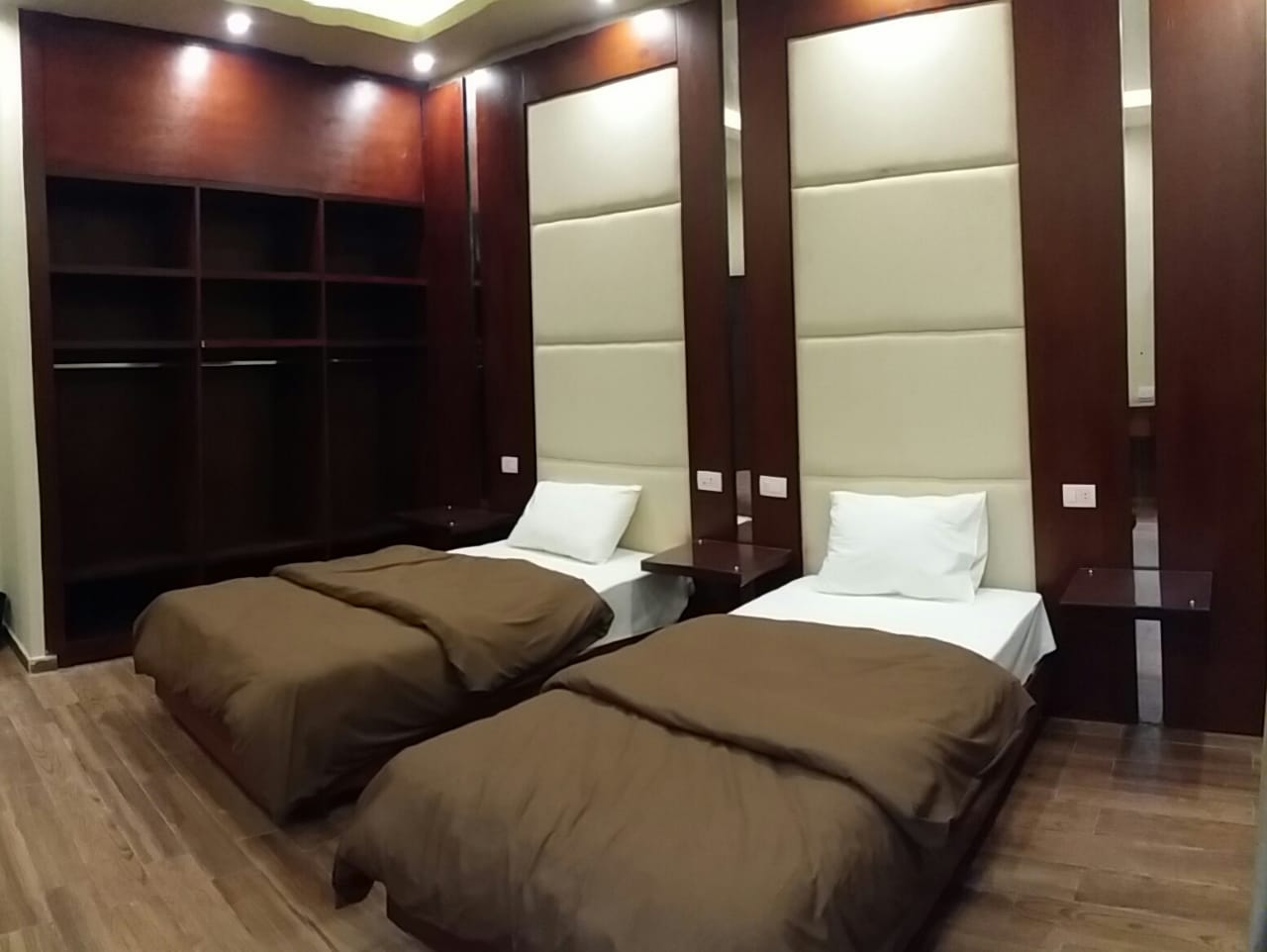 Grand Palace Hotel, Cairo, Egypt, youth hostel and backpackers hostel world best places to stay in Cairo
