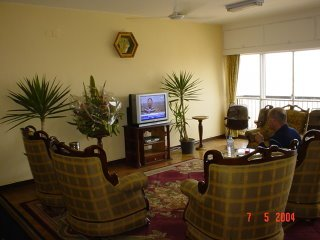 Isis Hotel, Cairo, Egypt, Egypt hostels and hotels