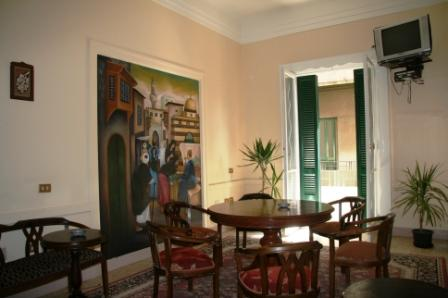 Let Me Inn Hostel, Cairo, Egypt, big savings on hostels in Cairo