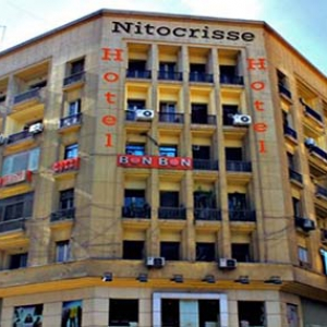 Nitocrisse Hotel, Cairo, Egypt, hostels for world travelers in Cairo
