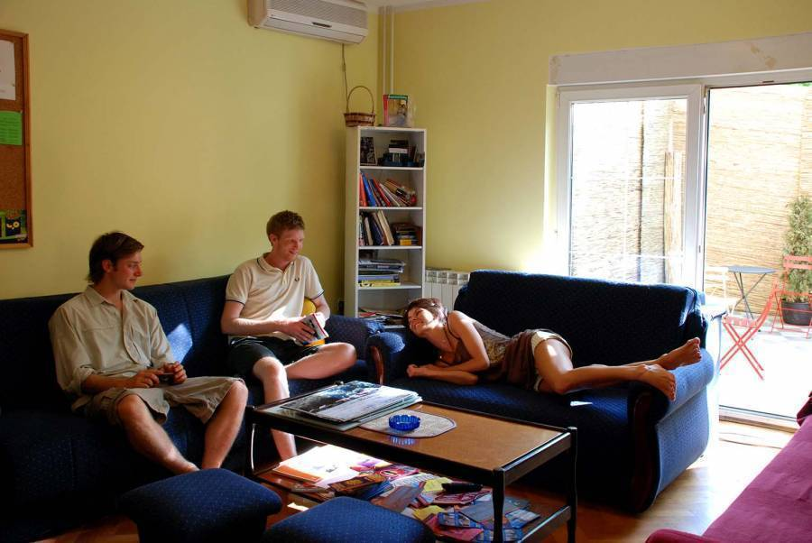 Perfect Hostel, Cairo, Egypt, Egypt hostels and hotels