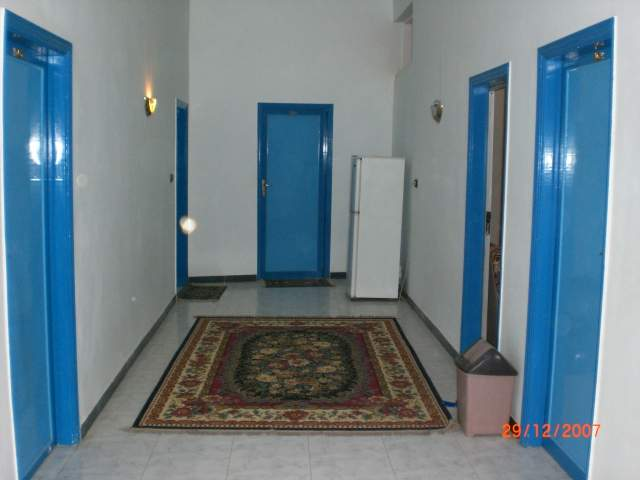 Ramla Palace Hostel, Luxor, Egypt, where to rent an apartment or apartbed & breakfast in Luxor