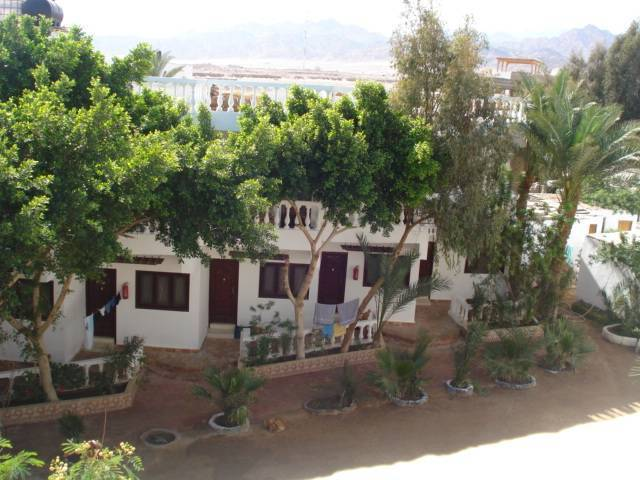 Seven Heaven Hotel, Dahab, Egypt, Egypt hostels and hotels