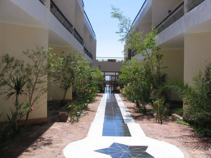 Sea and C Resort Dahab, Dahab, Egypt, best deals for bed & breakfasts and hotels in Dahab