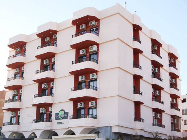 Sea View Hotel, Al Ghardaqah, Egypt, UPDATED 2021 reserve popular bed & breakfasts with good prices in Al Ghardaqah