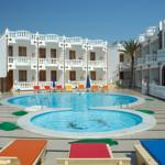 Seaview Hotel, Dahab, Egypt, Egypt bed and breakfasts and hotels