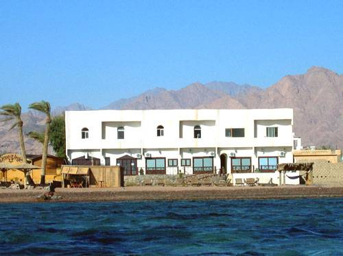 Sheikh Salem House, Dahab, Egypt, Egypt bed and breakfasts and hotels