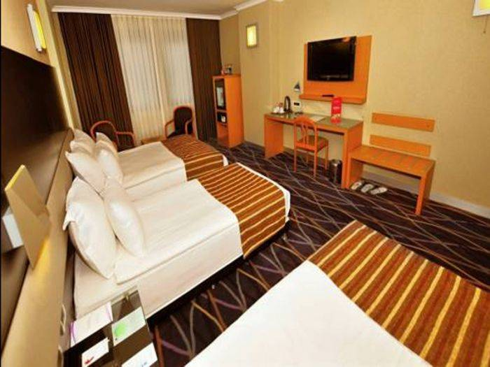 Star Plaza Hotel, Cairo, Egypt, Egypt hostels and hotels