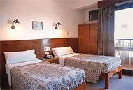 St. Joseph Hotel, Luxor, Egypt, best North American and South American hostel destinations in Luxor