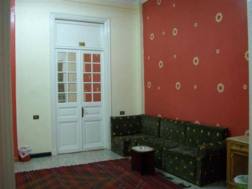 The Australian Hostel, Cairo, Egypt, youth hostels for the festivals in Cairo