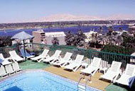 Tutotel Hotel, Luxor, Egypt, passport to savings on travel and bed & breakfast bookings in Luxor