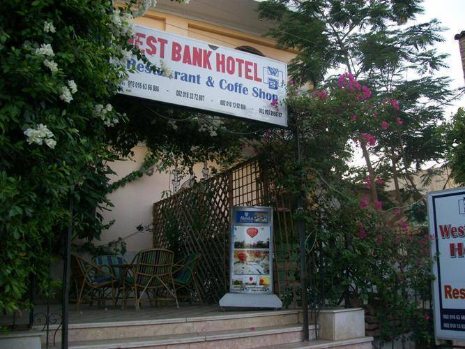 West Bank Hotel, Luxor, Egypt, Egypt bed and breakfasts and hotels