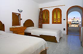 Yasmina Hotel Dahab, Dahab, Egypt, Egypt hostels and hotels