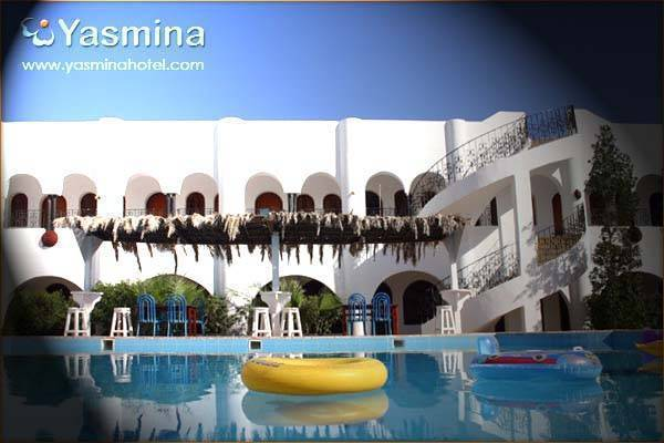 Yasmina Hotel Dahab, Dahab, Egypt, top places to visit in Dahab