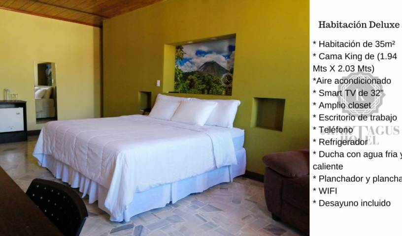 Kartagus Hotel - Search available rooms and beds for hostel and hotel reservations in Colonia Escalon 15 photos
