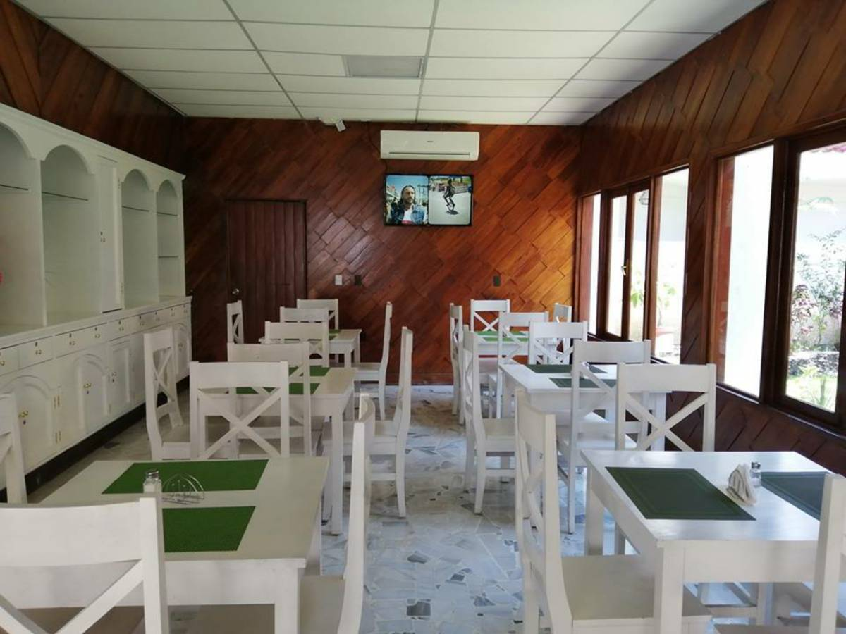 Kartagus Hotel, Colonia Escalon, El Salvador, hostels with free breakfast in Colonia Escalon