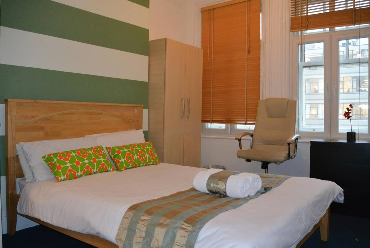 Brick Lane Apartment, London, England, England hostels and hotels