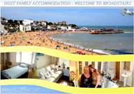 Broadstairs Tranquility, Broadstairs, England, most reviewed bed & breakfasts for vacations in Broadstairs