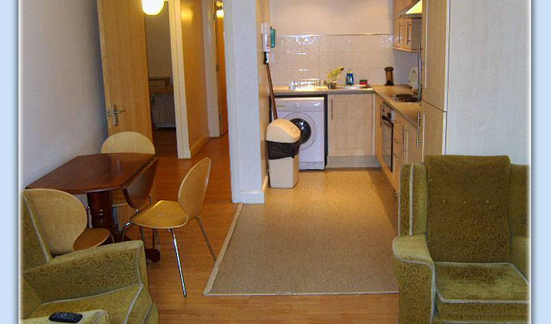My-Places Serviced Apartments, backpacker hostel 6 photos