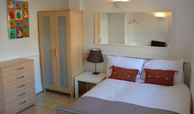 Shoreditch Rooms - Get cheap hostel rates and check availability in City of London 12 photos