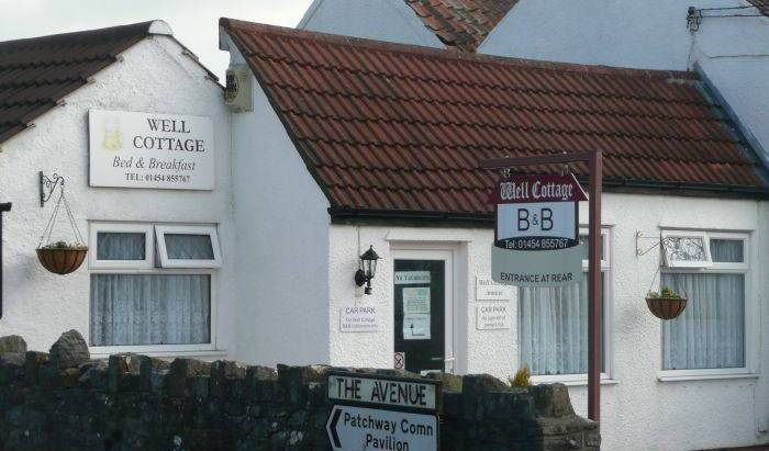 Well Cottage Bed and Breakfast - Search for free rooms and guaranteed low rates in Bristol 5 photos