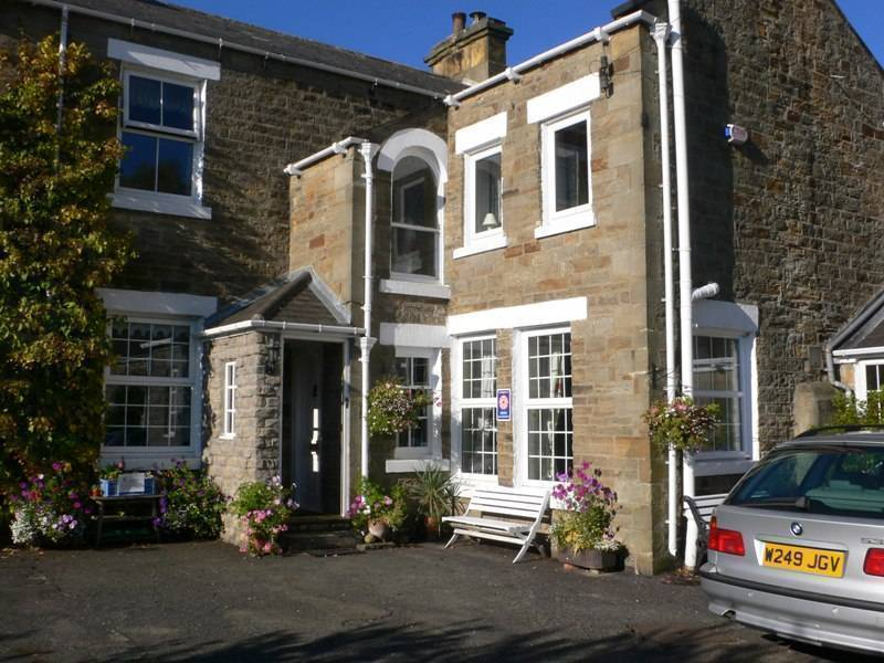 Dowfold House Bed and Breakfast, Durham, England, affordable apartments and apartbed & breakfasts in Durham