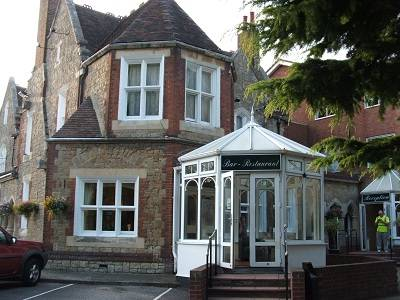 Larkfield Priory Hotel, Maidstone, England, England bed and breakfasts and hotels