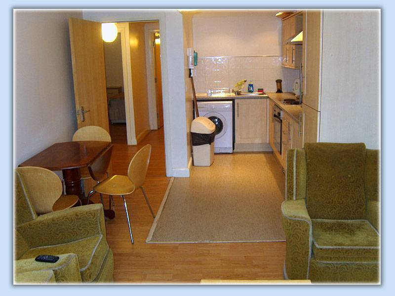 My-Places Serviced Apartments, Manchester, England, England bed and breakfasts and hotels