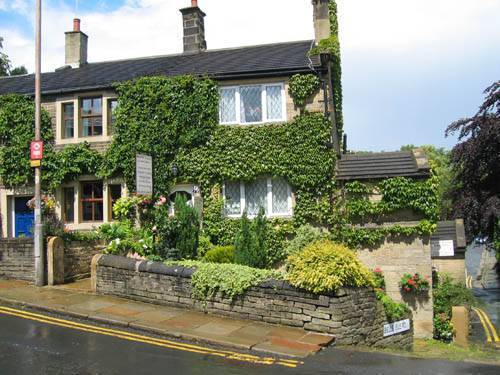 Rosebud Cottage Guest House, Haworth, England, England hostels and hotels