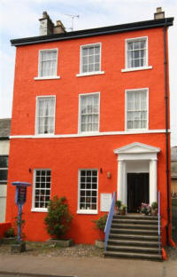 Sefton House, Ulverston, England, England bed and breakfasts and hotels