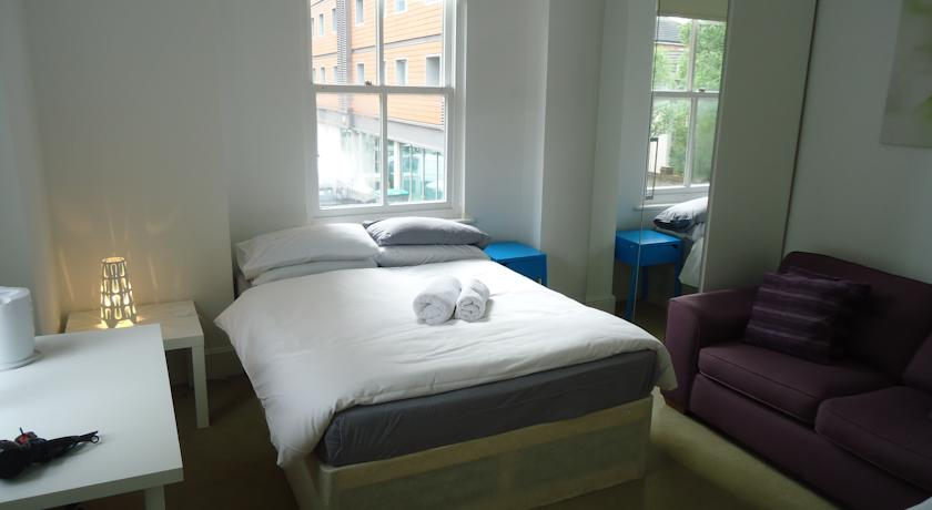 Simpson Street Guesthouse, South Bermondsey, England, England hostels and hotels