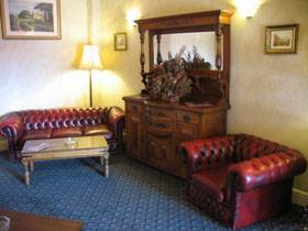 The Stafford Hotel, Chester, England, choice hostels in Chester