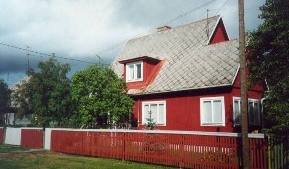 Tihase Bed And Breakfast -  Tallinn, bed and breakfast holiday 1 photo