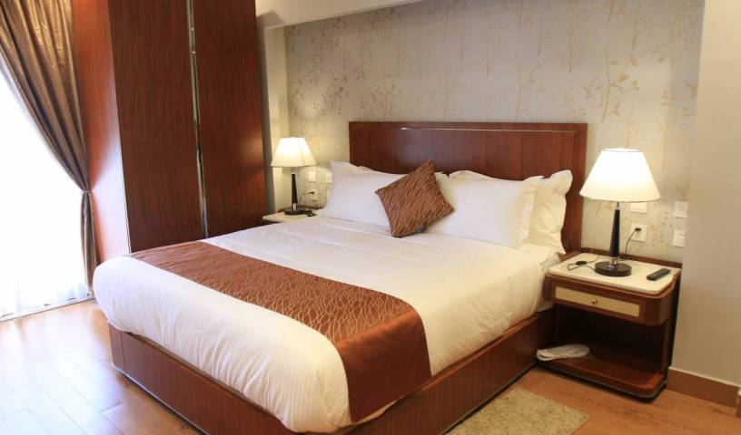 Mosy Hotel - Search for free rooms and guaranteed low rates in Addis Ababa 6 photos