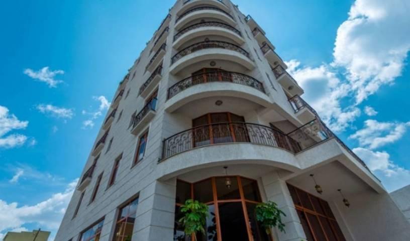 Wudasie Castle Hotel -  Addis Ababa 19 photos